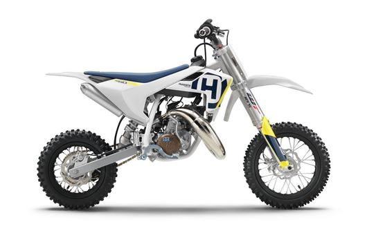 Picture of HUSQVARNA TC 50 2018