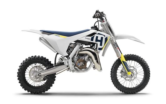 Picture of Husqvarna TC 65 2018