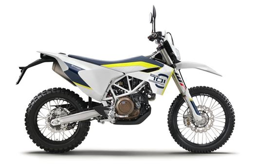 Picture of Husqvarna 701 Enduro 2018