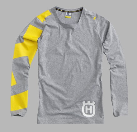 Picture for category Longsleeves