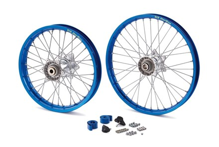 Picture for category Wheel set