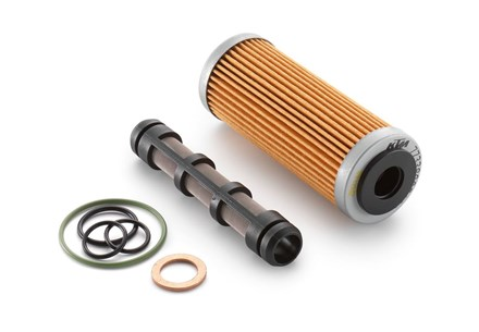Picture for category Oil filter kit