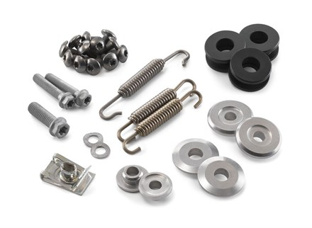 Picture for category Exhaust parts kit