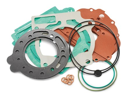 Picture for category SpareParts Kits