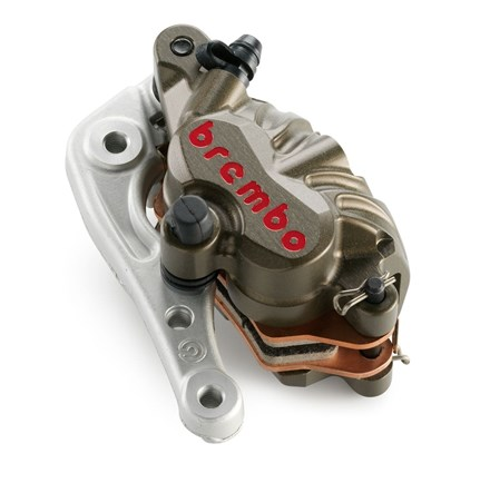 Picture for category Brake calipers