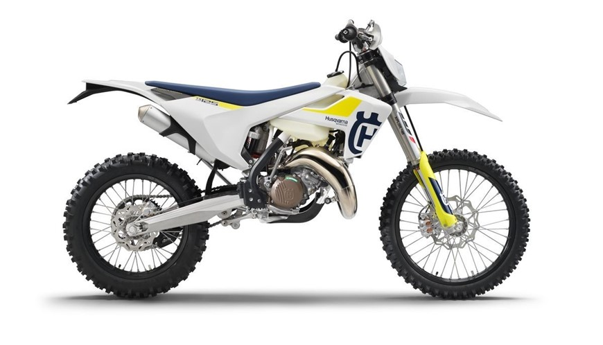 Picture of Husqvarna TX 125 2019