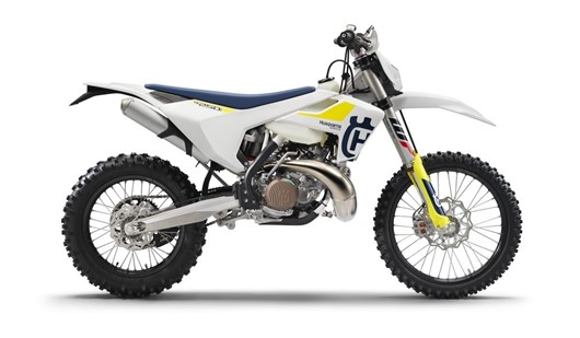 Picture of Husqvarna TE 250i 2019