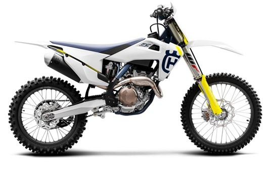 Picture of Husqvarna FC 250 2019