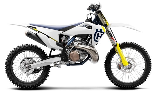 Picture of Husqvarna TC 250 2019