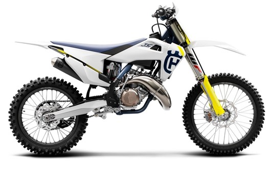 Picture of Husqvarna TC 125 2019