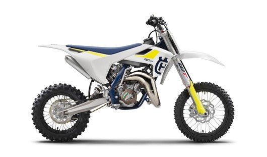 Picture of Husqvarna TC 65 2019