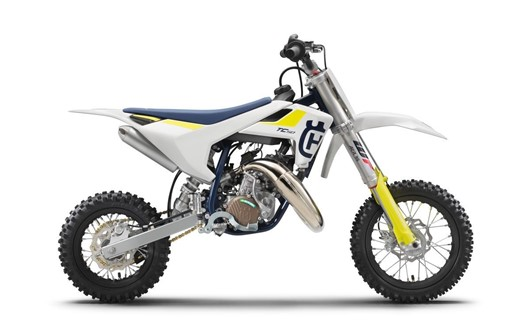 Picture of HUSQVARNA TC 50 2019