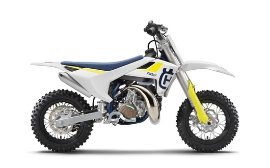 Picture of HUSQVARNA TC 50 MINI 2019