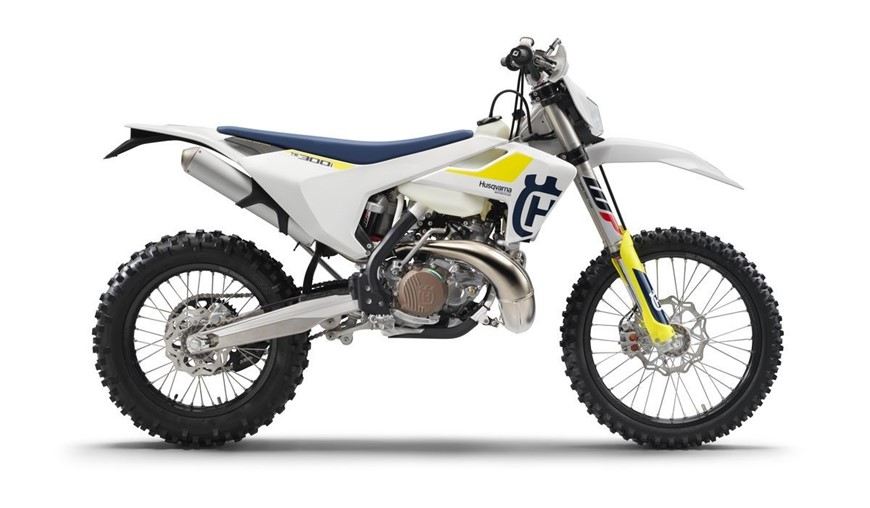 Picture of Husqvarna TE 300i 2019