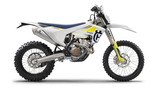 Picture of Husqvarna FE 350 2019