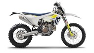 Picture of Husqvarna FE 450 2019