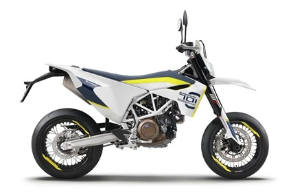 Picture for category 701 SUPERMOTO/ENDURO