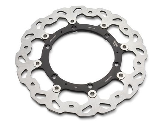 Picture of Wave brake disc FRONT