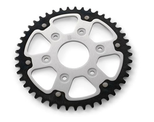 Picture of Supersprox stealth rear sprocket