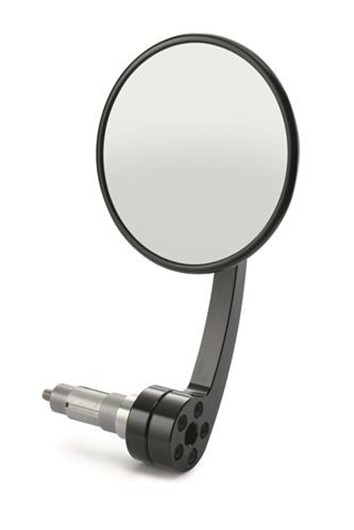 Picture of Handlebar end mirror