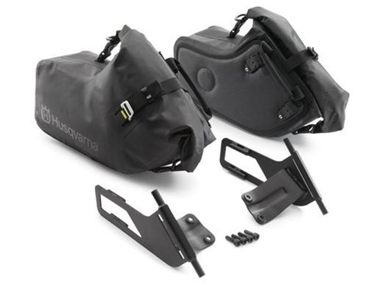 Picture of Side bag set