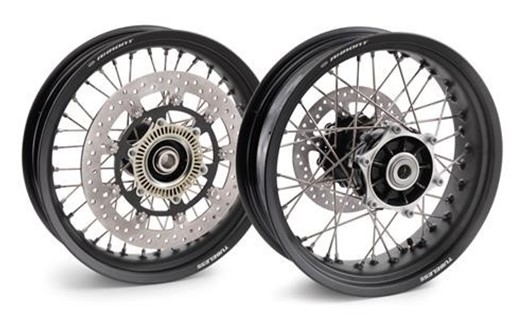Picture of Wheel set