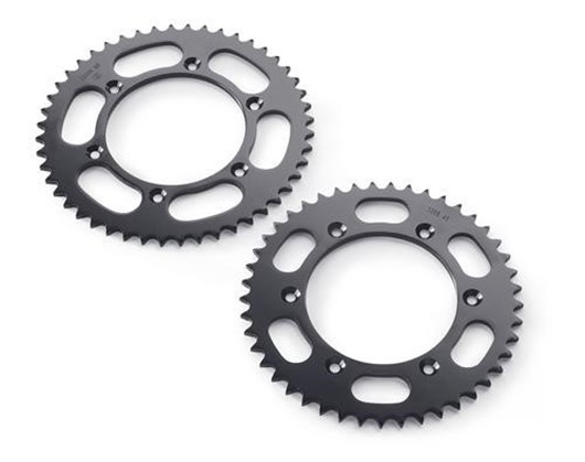 Picture of Steel Rear Sprocket