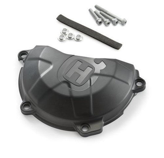 Picture of Clutch cover protection 450/501