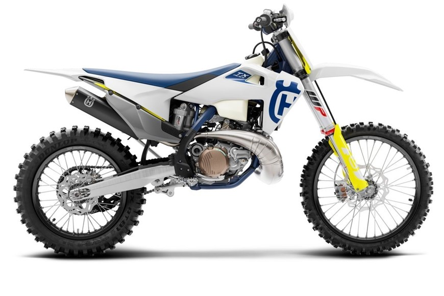 Picture of Husqvarna TX 300i 2020