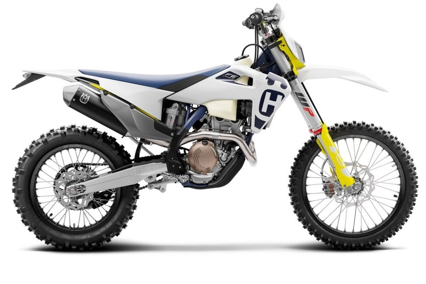 Picture of Husqvarna FE 250 2020