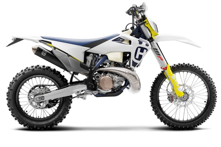 Picture of Husqvarna TE 300i 2020