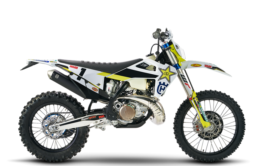 Picture of Husqvarna TE 300i Jarvis Edition 2020