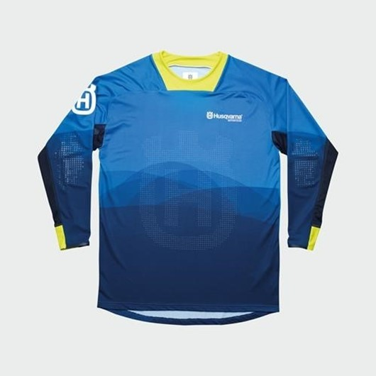 Picture of GOTLAND SHIRT BLUE
