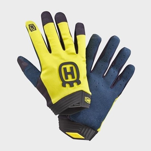 Picture of ITRACK RAILED GLOVES