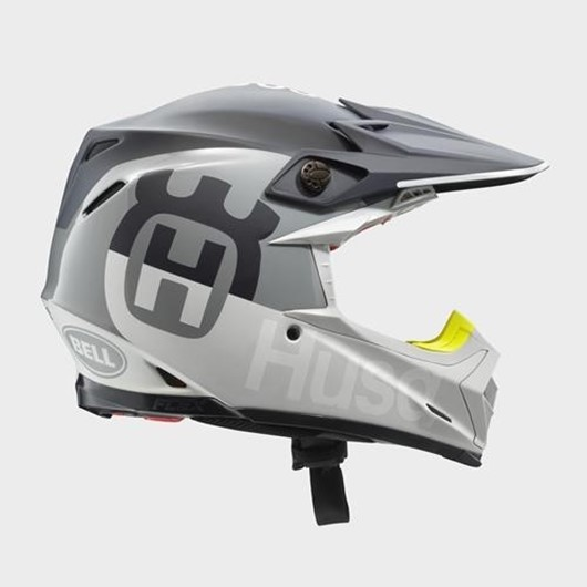 Picture of MOTO 9 FLEX RAILED HELMET