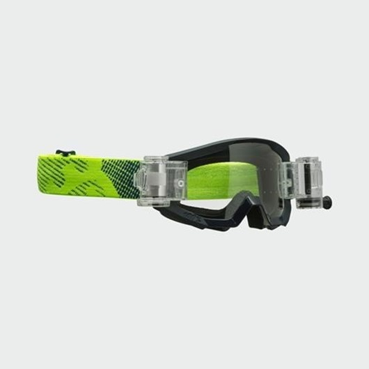 Picture of KIDS STRATA MUD GOGGLES