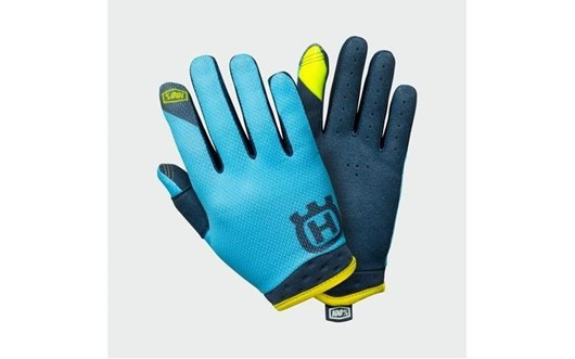 Picture of KIDS ITRACK RAILED GLOVES