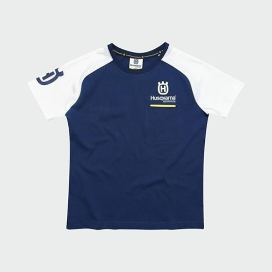 Picture of KIDS REPLICA TEAM TEE - 128/S