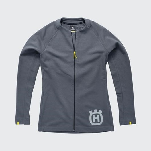 Picture of WOMAN PROGRESS SWEAT JACKET