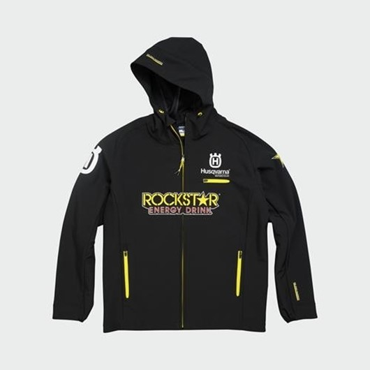 Picture of RS REPLICA HARDSHELL JACKET