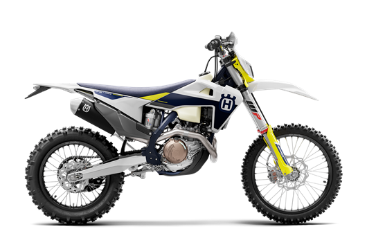 Picture of Husqvarna FE 450 2021