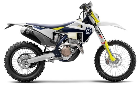 Picture of Husqvarna FE 250 2021