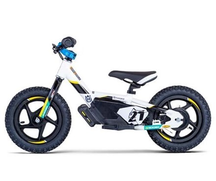 Picture for category Electric Balance Bikes