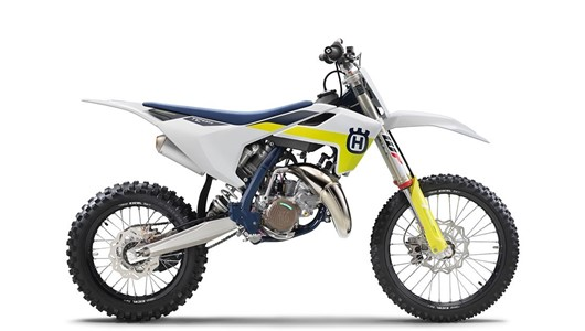 Show details for Husqvarna TC 85 BW 2022 - Sold Out